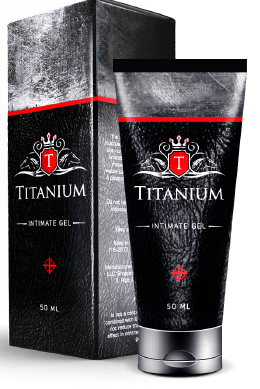 titanium gel plus